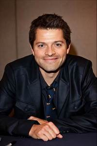 1000 fans! We made it :)) This is an awesome dayyy *does happy dance* Misha would be proud!