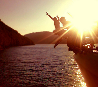 Joy for life!