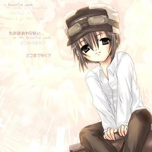 name: Daisuke Sato<br /> <br /> age: 16-17<br /> <br /> gender: male.<br /> <br /> Role:  student (we
