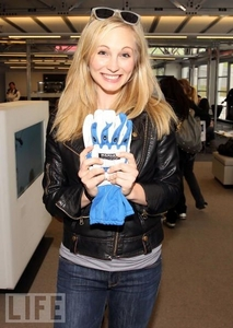 51: Candice at the Perrin Paris 1893 Beverly Hills Flagship Boutique Launch!