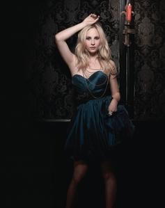 66: Candice in 2x18: The Last Dance! (TVD)