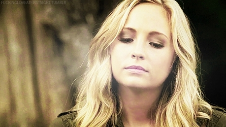 2x05 is one of them <3 162: Candice in a car