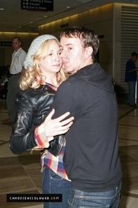 186: Candice [i]hugging[/i] Kayla Ewell♥