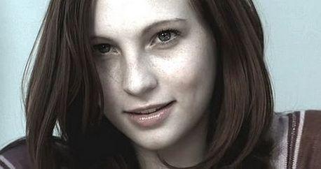 190: Candice winking