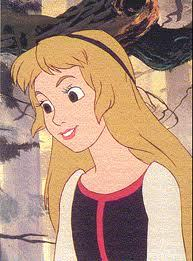 Here Du go! I Liebe Eilonwy coz she's meant to be Welsh - like me! Now find a pic of Jane from Pete