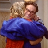 Snuggie Hug! XD