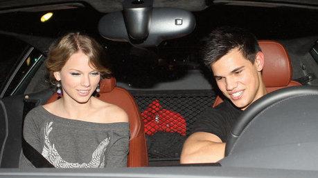 Taylor and selena