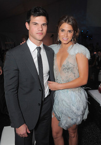 Taylor and Christina Ricci