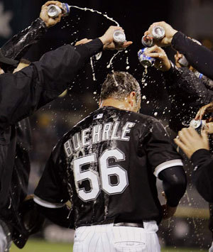 Mark Buehrle!:D