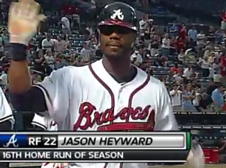 Jason Heyward!:D