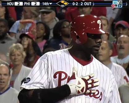 Ryan Howard!=D