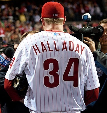 Harry Leroy Halladay The Third!:D