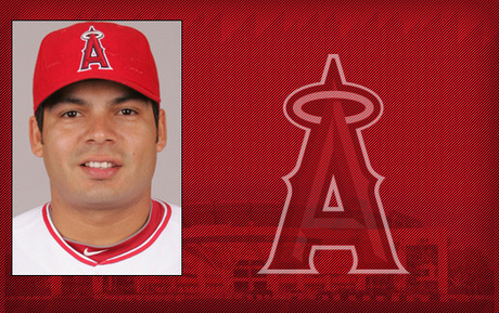 Francisco Rodriguez of the Angels!;D