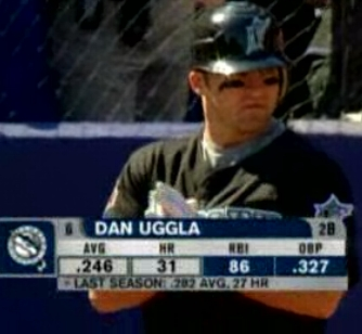 <b>HIS NAME IS DAN UGGLA!<-awesome commentary right there!x) </b>