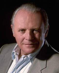 Anthony Hopkins Just out of curiosity, since this is in the sinema spot, does it have to be film act