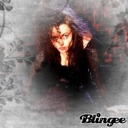 Mine! <3 Bellatrix!