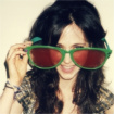Sunglasses :)