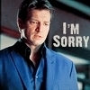 "Castle: ""I'm sorry. What I did was wrong. I violated your trust. I opened old wounds and I did not"