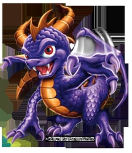 Actually, I dont mind the newest game. It kinda reminds me of the days of olde when Spyro was cool. A