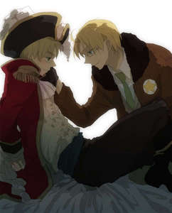 Why do Du like UsUk?? Is it your fav pairing?? Who do Du think should be seme, and who should be uk