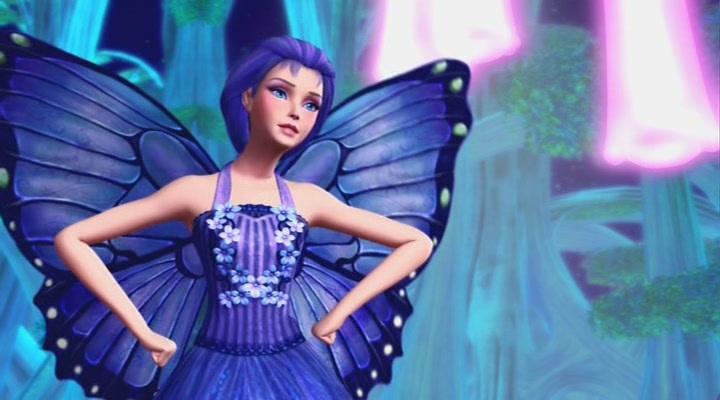 Princess Graciella: Barbie Movies Picture Hunt Game