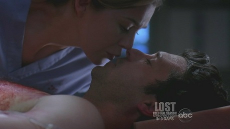 Meredith & Derek ♥ But there´s a lot thêm of them, for example now I´m getting to know Booth & Br