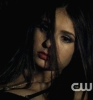 5/10 i hate her hair and the vampire face it just looks weird huh? i guess cause its Elena's look LOL