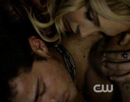 here's mine Caroline with Tyler <3