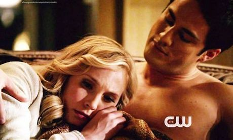 omg I ship the staroline, catt and forwood was difficult the choose