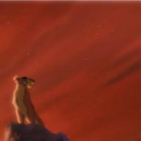 Zira from Lion King 2 :)