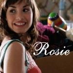 Theme no.3: Character (Princess Rosalinda Maria Montoya Fioré/Rosie Gonzalez)