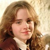 as Hermione