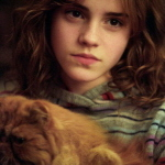 Theme no.2: Character (Hermione Granger)
