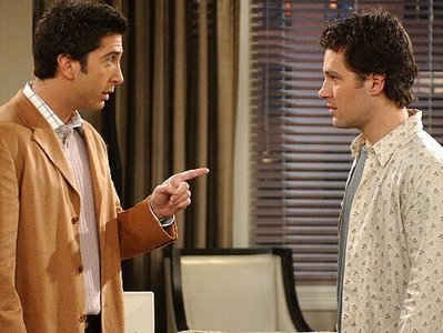 The one with Ross's inppropriate song. :)