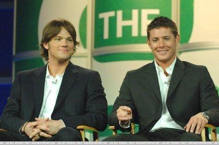 Little Jensen Ackles