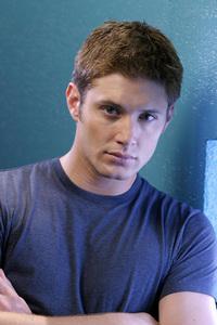 Jensen singing Eye of the tiger