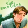 Flynn Rider: I didn't want to have to do this, but you leave me no choice. Here comes the smolder.