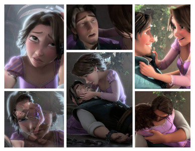 I have a lot of trích dẫn that I tình yêu but this one had me almost bawling like a baby Eugene:Rapunzel