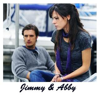 Abby & Jimmy + Sully & Trish - Abby & Jimmy 37 Cal & Chloe 24 Trish & Henry 24 Trish & Hunter 19