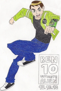 OK. I got it. Here it is: