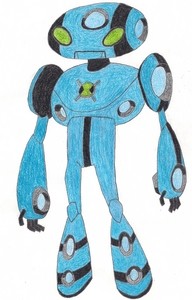 There is another one.