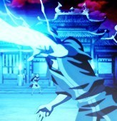 the best time without hesitation when he risks his life Zuko Katara! find the character bạn hate