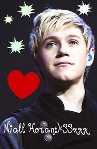i would be married 2 the one and only niall horan:) luv him 4 ever nd ever:Dx i want to have al