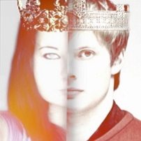 7/10 Liebe her!:) this picture is supposed to be me and Arthur:D