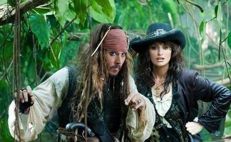 my johnny depp favourite movie-line is in the potc 4 i didn't see the movie yet but it was from th
