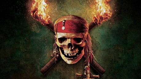 Wouldn't... never!!! JD:Make potc 5 and potc 6?
