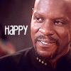 [b] Who is your favourite character in 2?[/b] Worf {I'm not a big tagahanga of ST:TNG} [b]Who is your leas