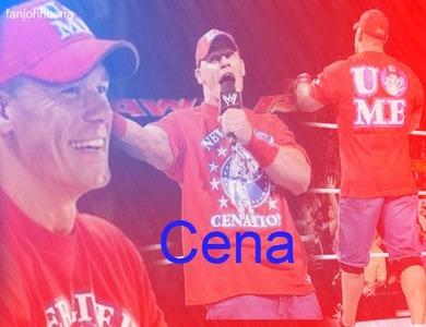 here  next: john cena debut