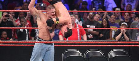 Next: John Cena Talking To His Fans! :)