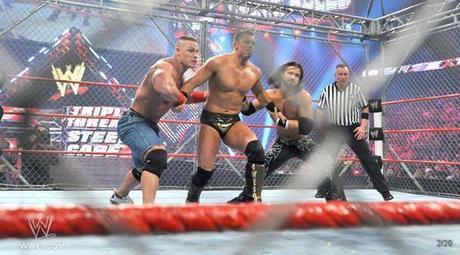 Next: John Cena At Over The Limit 2011! :)